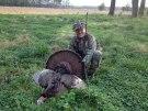 4.15.13 - Billy McOwen turkey